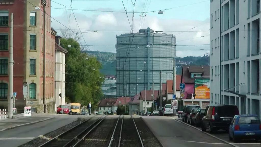 Stuttgart Hedelfingen
