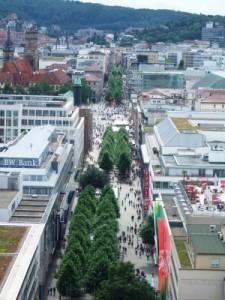 Immobiliengutachter Stuttgart-Mitte