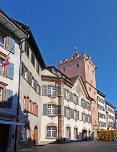 Immobiliengutachter Rheinfelden