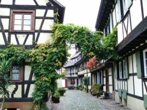 Immobiliengutachter Gengenbach