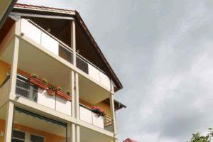 Immobilienmarkt in der Gemeinde