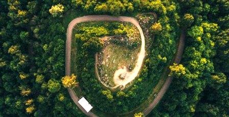 unbebaute Grundstücke und Rechte